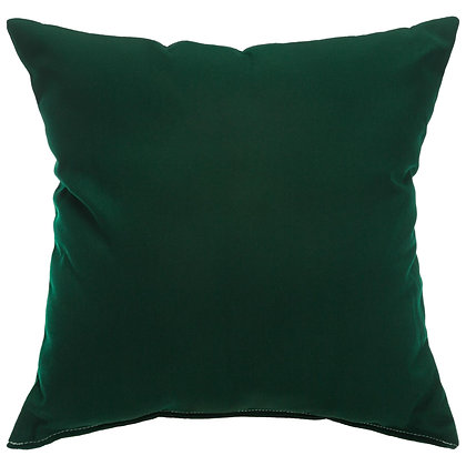 Canvas Forest Designer Porch Pillow