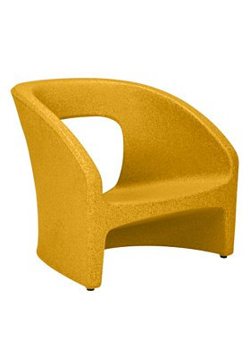 Radius Sand Chair with Weight