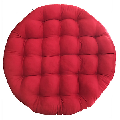Simple Zome Cushion for Small Lounger