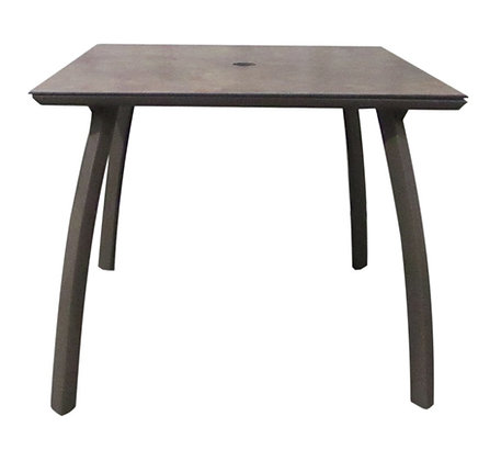 """Sunset 36"""" Square Table"""