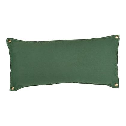 Classic Green Hammock Pillow