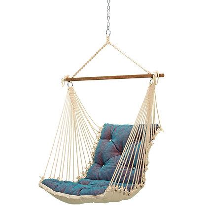 Tufted Single Swing - Platform Horizon