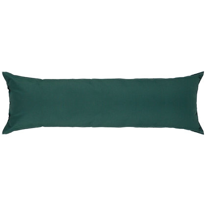 Long Hammock Pillow - Green