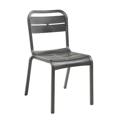 Cannes Stacking Armless Chair