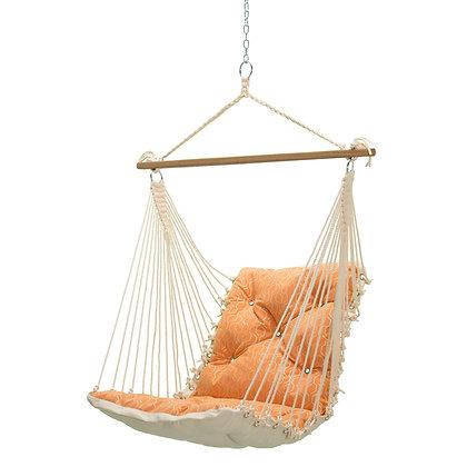 Tufted Single Swing - Adaption Apricot