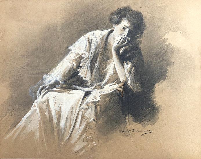 Henri Laurent-Desrousseaux (1862-1906)