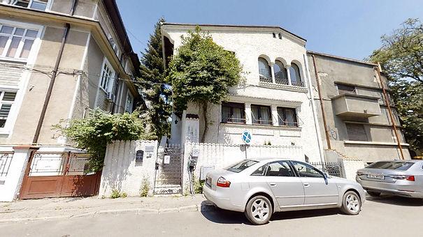 Vila in stil Maur Victoriei