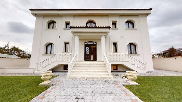 Ramayana Mansion 11 camere