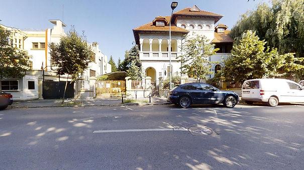 Vila 21 de camere Dorobanti