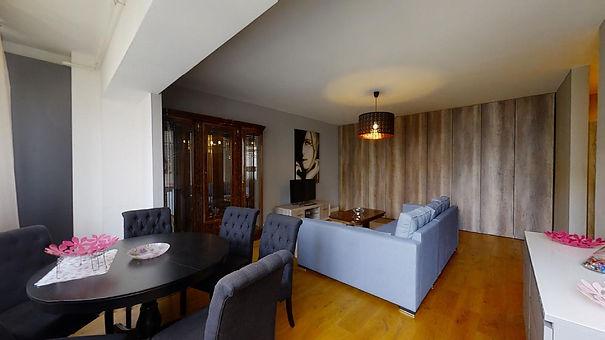 Apartament 3 camere Caramfil