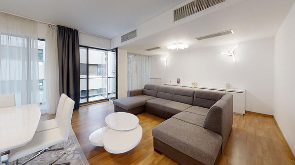 Apartament 3 camere Nordului