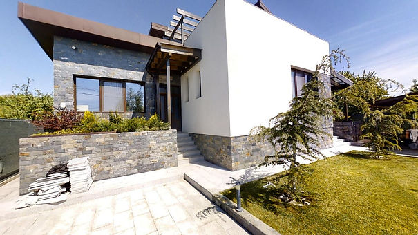 Vila 7 camere Balotesti