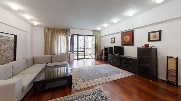 Apartament 4 camere Herastrau
