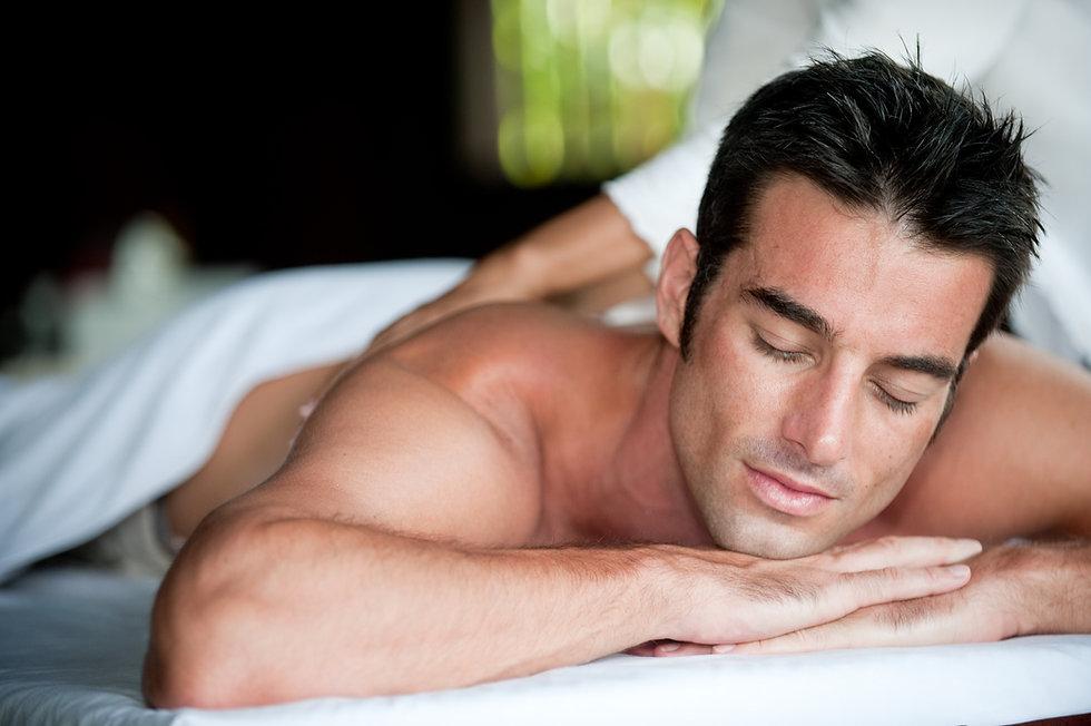 Massage Entspannung Schmerzfreiheit