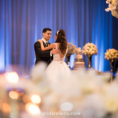 Isabela & Jimmy Wedding