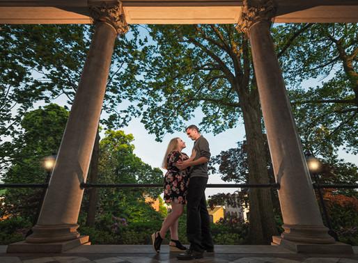 Megan & Jason Engagement   ANNAPOLIS MARYLAND