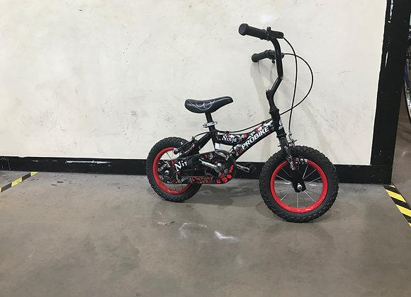 Probike Ninja Child's Bike