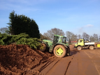 DHC Services have a team of landscaping contractors based in the Midlands