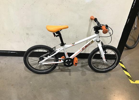 Carrera Cosmos Child's Bike