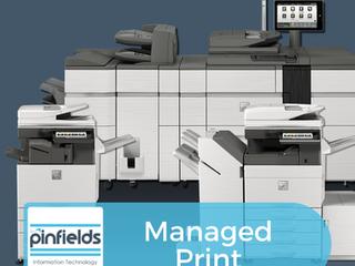 Managed Print