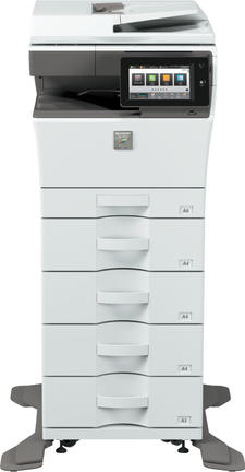 Sharp MX-C303W/MX-C304W