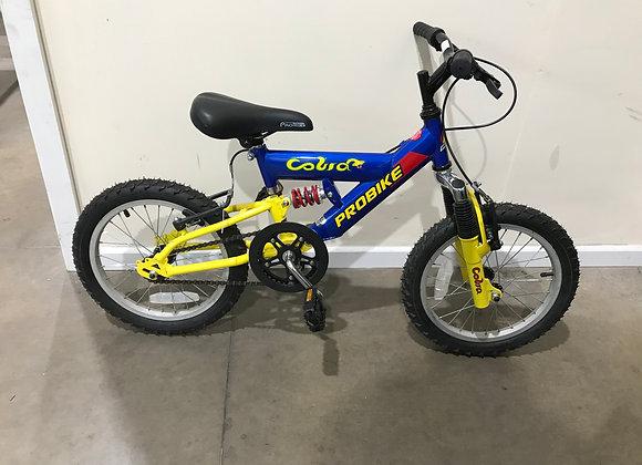 Probike Cobra Child's Bike