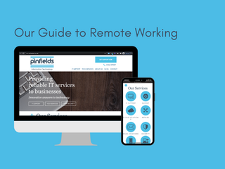Our Guide to Remote Working