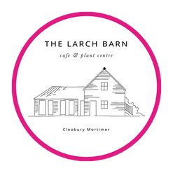 The Larch Barn