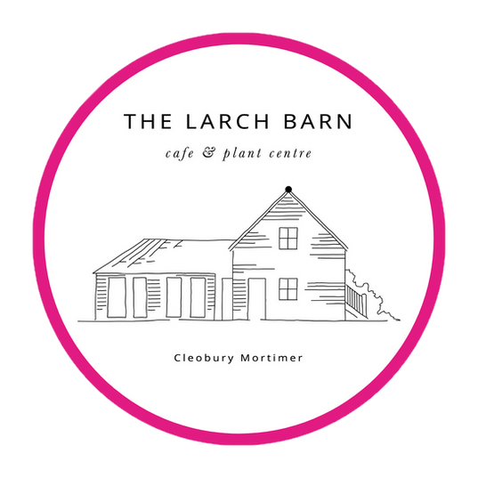 The Larch Barn