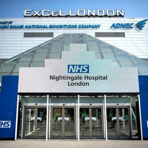 NHS Nightingale Hospitals