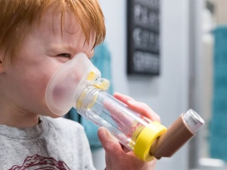 How can air purification help those with asthma or other respiratory illnesses?