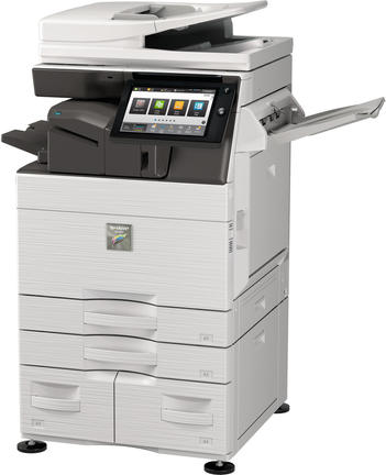 Sharp MX-5051 Multifunctional Printer