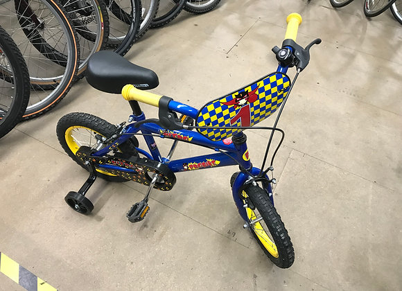 Probike Nitro Child's Bike