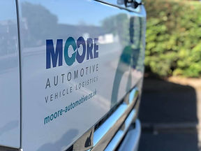 moore automotive vehicle logistics