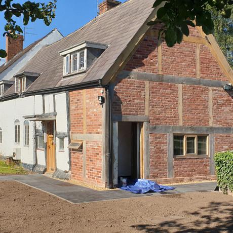 After - Cottage Works