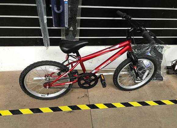 Ammaco Blast Child's Bike