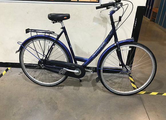 Gazelle Laguna Unisex Step Through Bike