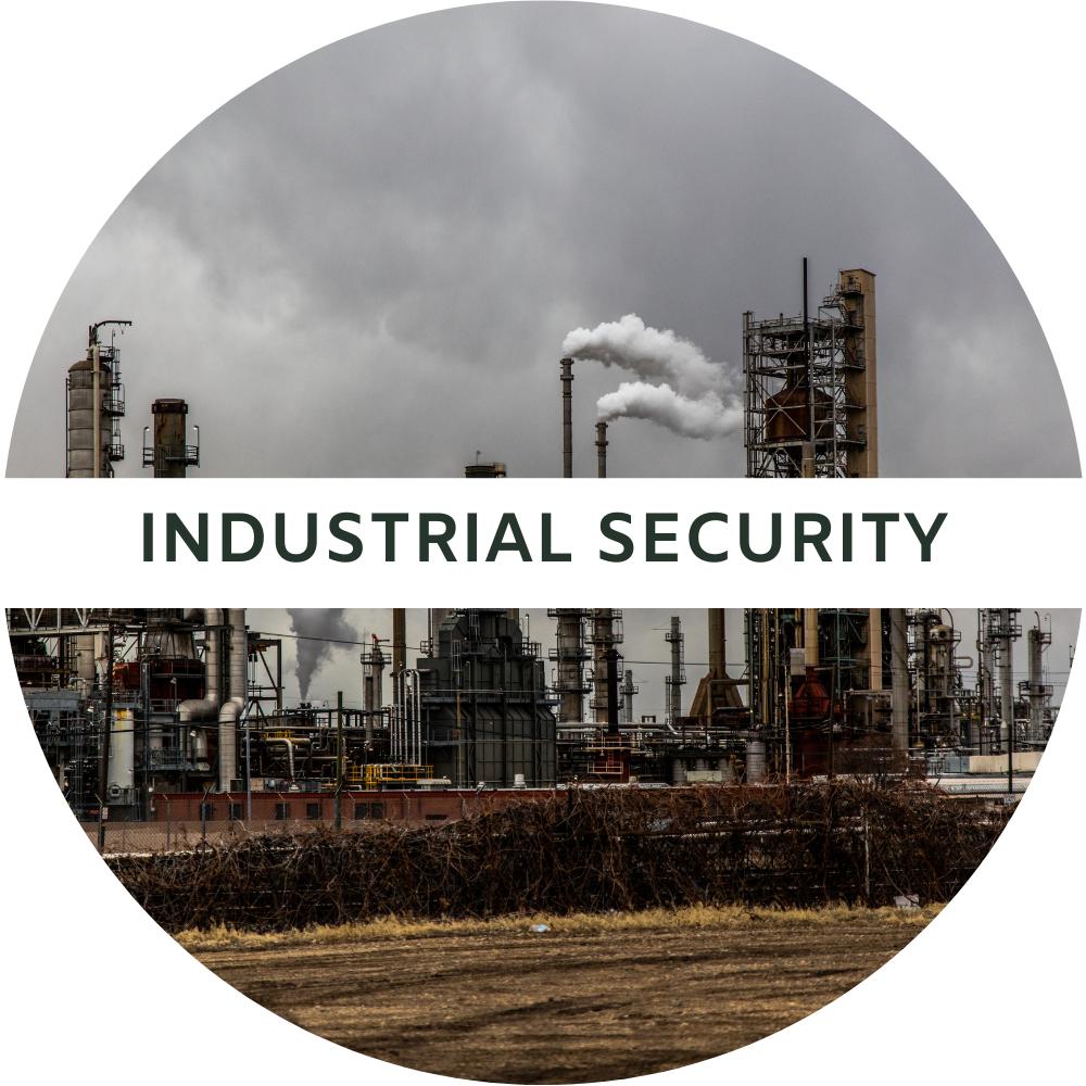 Industrial Security