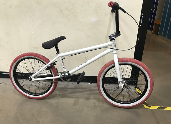 We The People The Curse Child's BMX Bike