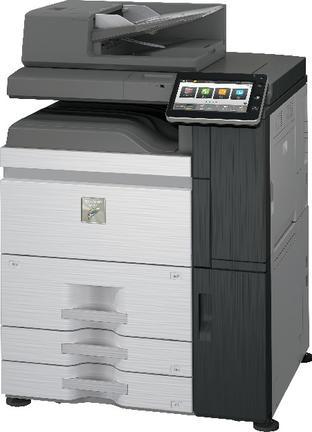 Sharp MX-8081/MX-7081