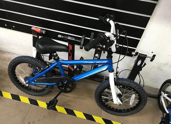 Diamondback Mini Viper Child's BMX Bike