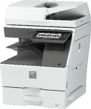 Sharp MX-B456W