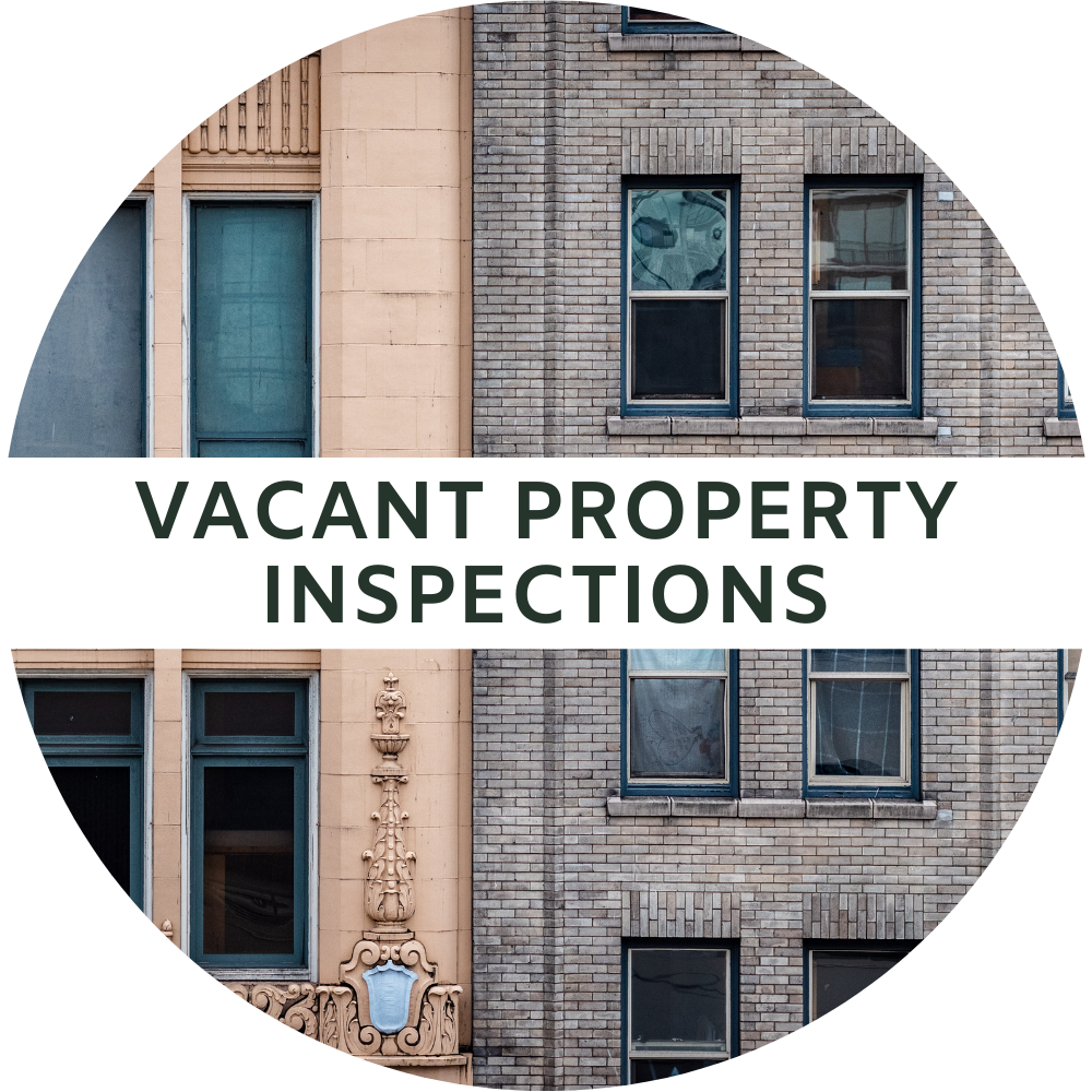 Vacant Property Inspections