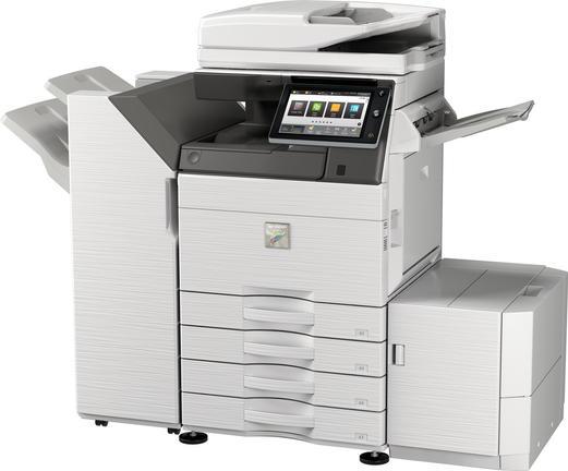 Sharp MX-6071 Multifunctional Printer