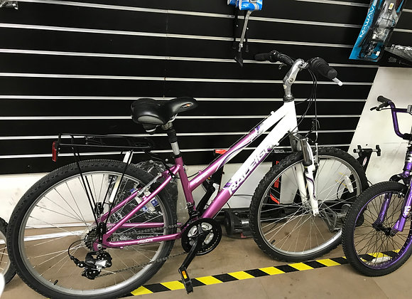 Raleigh Glide Ladies Mountain Bike