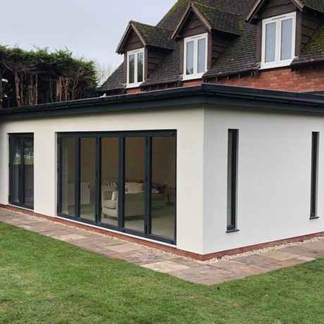 After the Extension