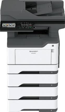 Sharp MX-B467F