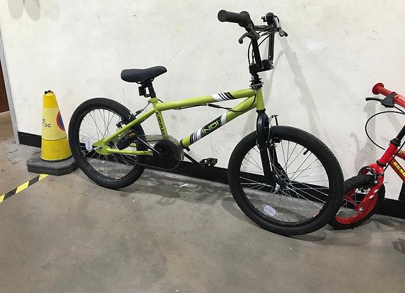 Indi Katapault Child's BMX Bike