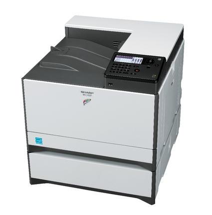 Sharp MX-C300P