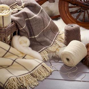 Woollen products
